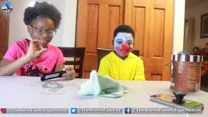 clown makeup tutorial kids you