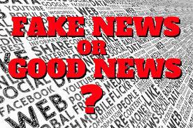 Fake News or Good News? - Bob Jones Academy