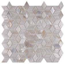 Wholesale A05 Sheets A05 Mother Of Pearl Shell Backsplash Tiles Decals Tile Beach Style Mosaic Tile By Art Coverings