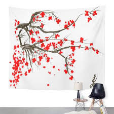 Buy Anime Cherry Blossom Tree At Affordable Price From 8 Usd Best Prices Fast And Free Shipping Joom