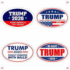 Donald Trump Sticker Refrigerator Sticker 2020 Presidential Election Wall Stickers Keep Make America Great Decal Stickers For Car Vt0515 Removable Wall Decor Removable Wall Graphics From Besgo 0 48 Dhgate Com