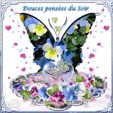 Douces pensées du soir.... - Cadeaux pour mes Ami(e)s | Facebook