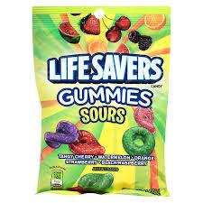 lifesavers gummies candy sours 5