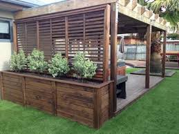 64 Amazing Privacy Fence For Patio Backyard Landscaping Ideas Backyard Landscaping Designs Backyard Backyard Design