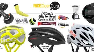 must have gifts for beginner cyclists