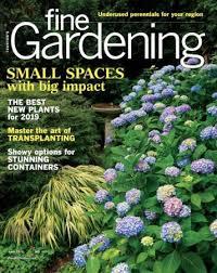 fine gardening june 2019 free pdf