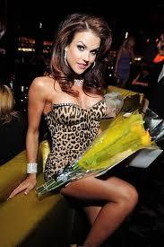 Melissa Richardson Named Miss Playboy Club for February 2011