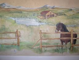 Fabulous Diy Horse Themed Bedroom Ideas For Girls Decor Bedding Etc
