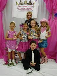 2012 Winners - Miss Buffalo River Elk Festival Pageant