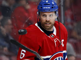 Canadiens captain Shea Weber plans to stay home in B.C. to train | Montreal  Gazette