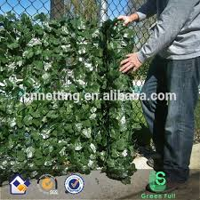 39 Tall X 117 Long Artificial Faux Ivy Leaf Privacy Fence Screen Decoration Panels Windscreen Patio Buy Leaf Fence Screen Product On Alibaba Com