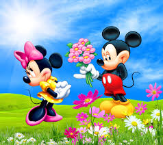 best 33 mickey and minnie wallpaper on