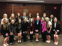PTHS Mock Trial team finishes 13th out of 26 schools - West Kentucky Journal