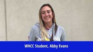 West Hills College Coalinga - Check out why Abby Evans loves West Hills.  #WeAreWHCC | Facebook