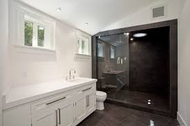 Boca De Canon House Contemporary Bathroom Los Angeles By White Picket Fence Inc