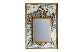 m47 large venetian mirror on japan