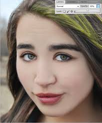 face makeup in photo cs5 tutorialchip
