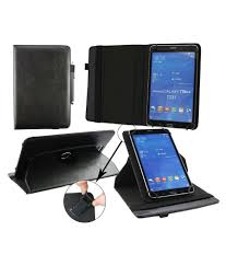 Micromax Funbook Talk P360 Flip Cover ...