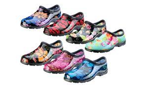 sloggers women s garden shoes