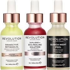 revolution skincare by makeup