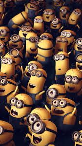 ar84 minions deable me cute yellow