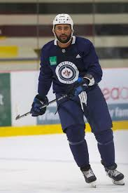 No update on Byfuglien's status - Winnipeg Free Press