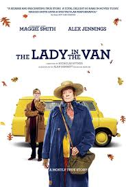 The Lady in the Van (2015) - IMDb