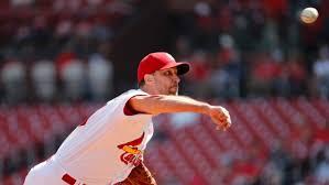 Adam Wainwright, St. Louis Cardinals top Washington Nationals - TSN.ca
