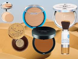 powder foundations for summer