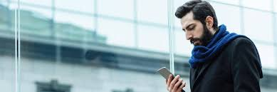 your mobile banking app international