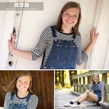 Senior Portrait Portfolio: Abby West, Weston High School – Ron Klein  Photography