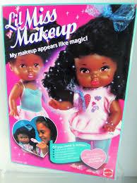 little miss makeup doll saubhaya makeup
