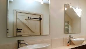 splendid bathroom mirror design images