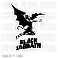 Trivium Heavy Metal Band Music Vinyl Decal Sticker 71089z Ebay