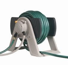reelsmart hose reels no crank s150