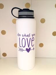 Do What You Love Vinyl Decal For Hydro Flask Hydro Flask Sticker Car Decal Hydroflask Sticker Labels Hydroflask Stickers