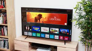 The Best 43 Inch Tvs For 2020 Cnet