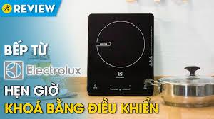 Bếp từ Electrolux ETD29KC - chính hãng giá rẻ 06/2020