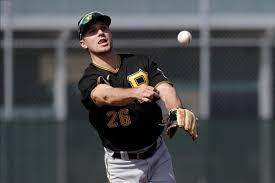 Frazier preparing for fifth MLB season | Mississippi State ...