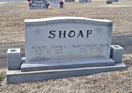 Mary Lorene Smith Shoaf (1922-2011) - Find A Grave Memorial