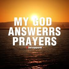 quotes about god answered prayer quotes