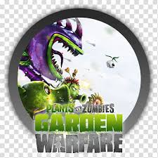 plants vs zombies garden warfare icon