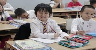 Bé học tiếng Anh lớp 1 thường gặp khó khăn gì?