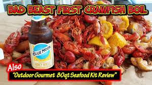 Crawfish Boil - Outdoor Gourmet Seafood ...