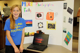 gifted talented students showcase