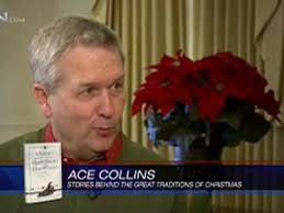 Author Ace Collins on The Nativity Scene - CBN.com - video dailymotion