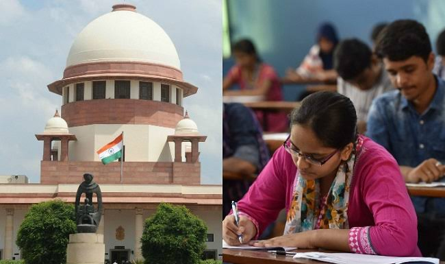 Image result for neet supreme court