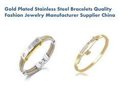 snless steel jewelry manufacturer