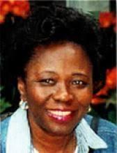 Hilda E. Taylor | Pentagon Memorial Fund