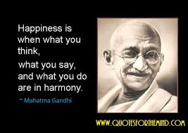 inspirational quotes from mahatma gandhi quotesgram